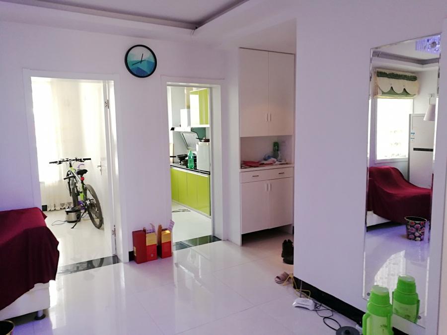 银鹭安居苑多层5楼2室2厅精装修