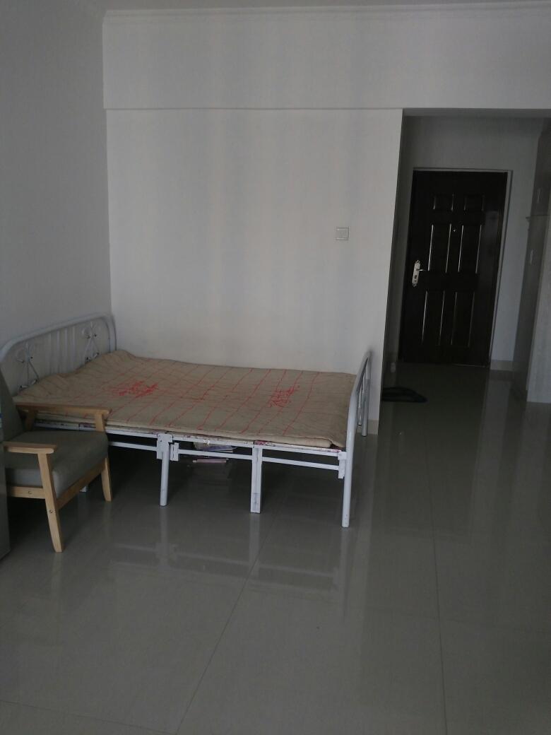火車站海沃1室1廳精裝公寓房出租