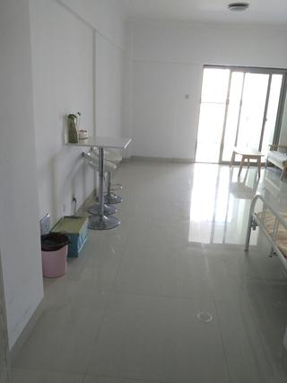 火車站海沃1室1廳精裝公寓房出租_3
