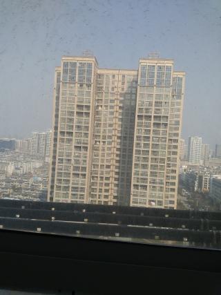 火車站海沃1室1廳精裝公寓房出租_14