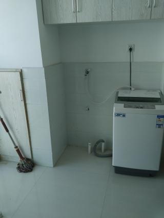 火車站海沃1室1廳精裝公寓房出租_10