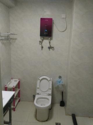 火車站海沃1室1廳精裝公寓房出租_13