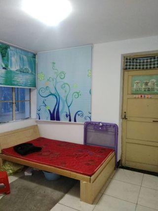 洞泉小区两室一厅简装房出租_3