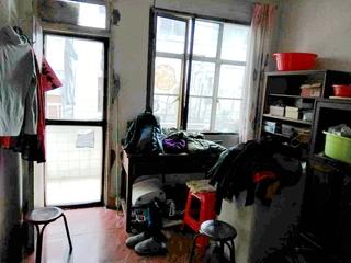 裕安小区67平米2室简装低价出售_1
