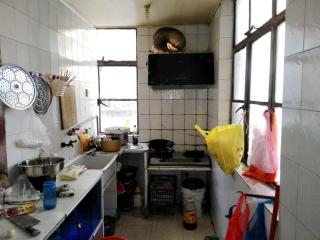 裕安小区67平米2室简装低价出售_6