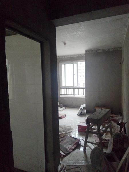 淮河新城五期 三室两厅南北通透好房急售