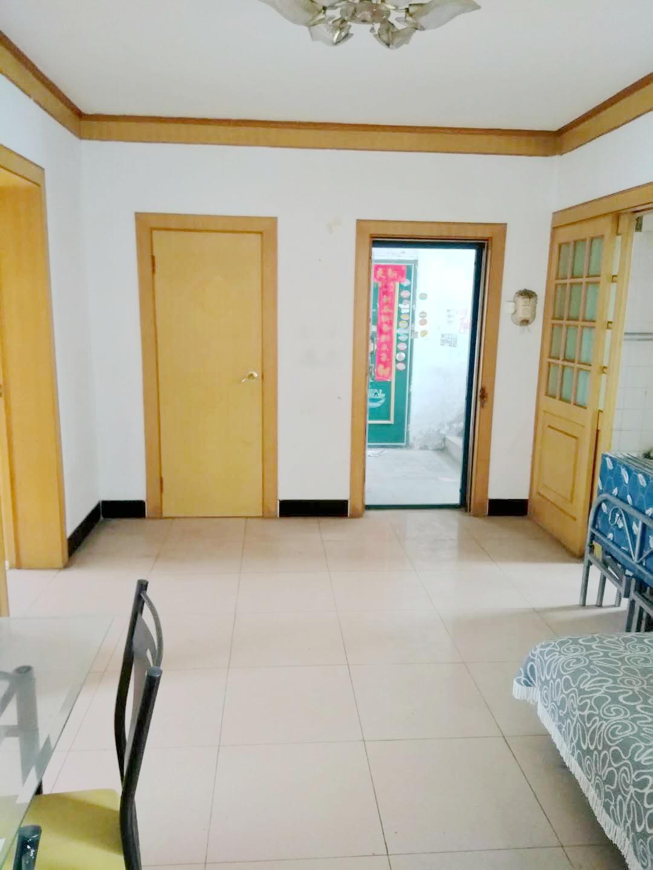 前锋花园2室2厅简装好房出售