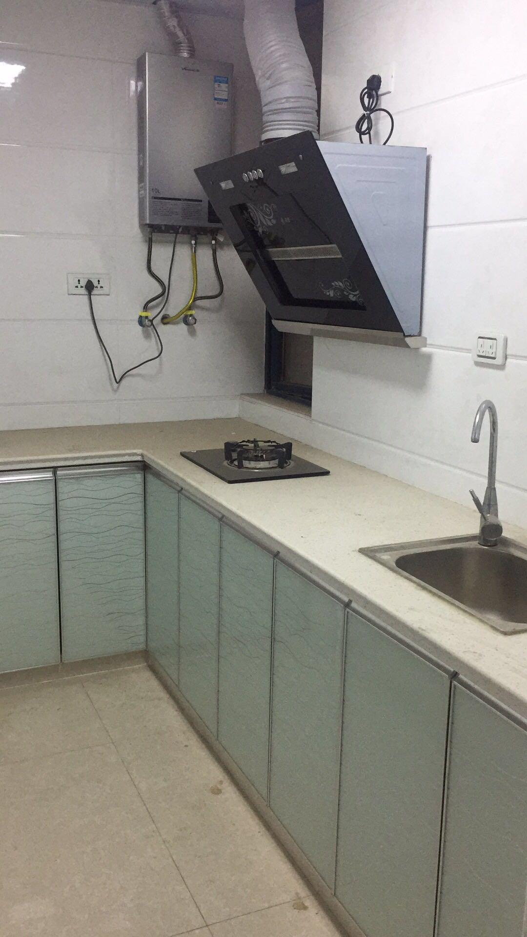 世纪天成小公寓,精装修,低价出租_4