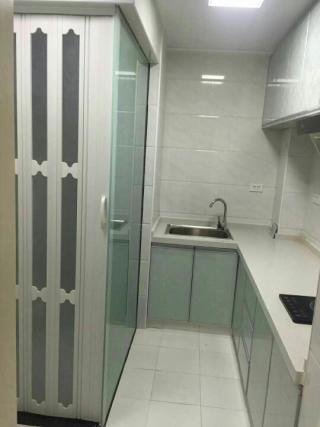 金地国际城二期公寓2房家电齐全精装_7