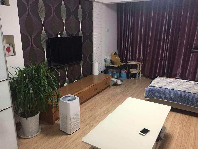 金地国际城A区复式公寓