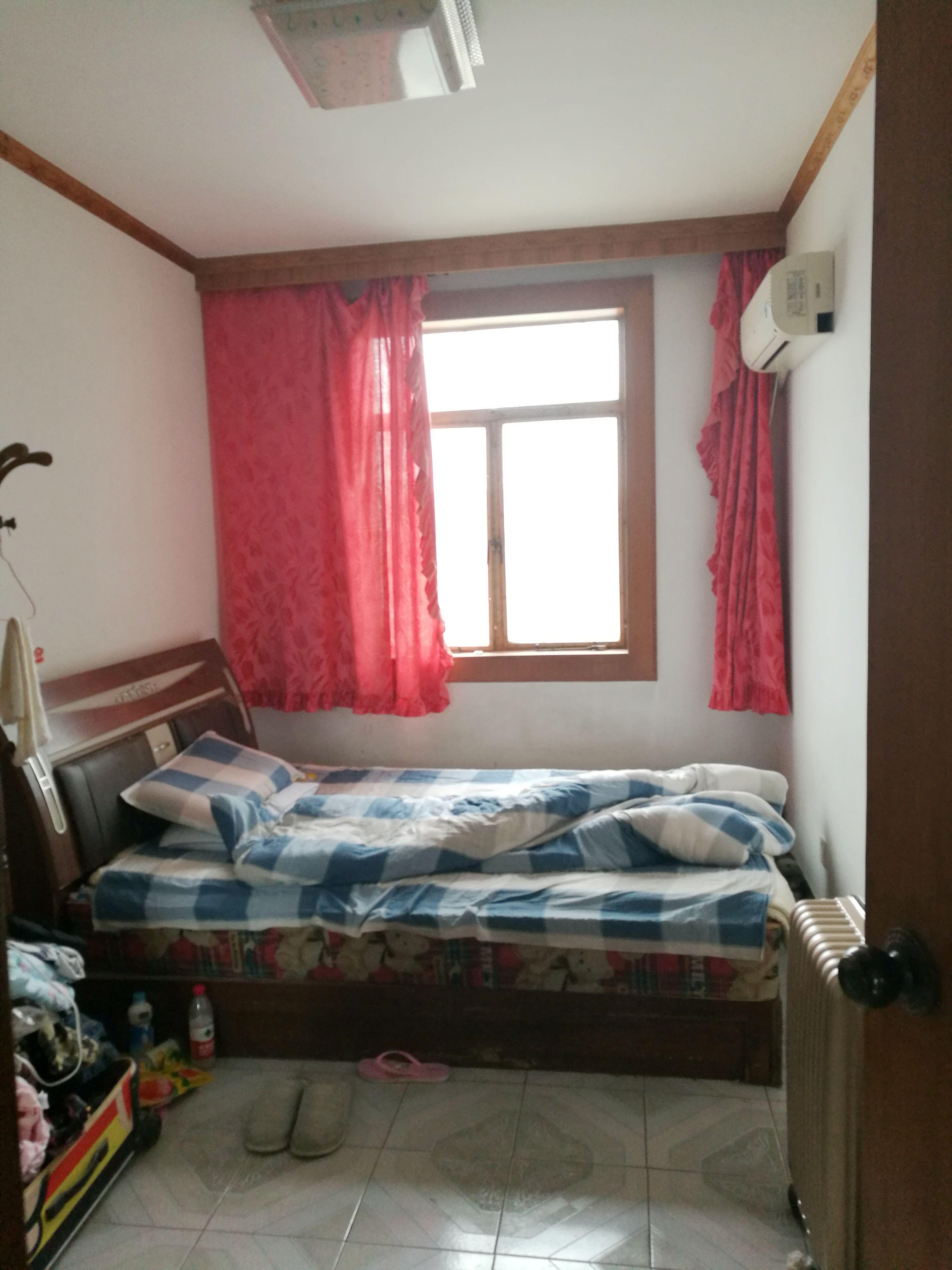 龙泉村两室两厅精装修出售_4