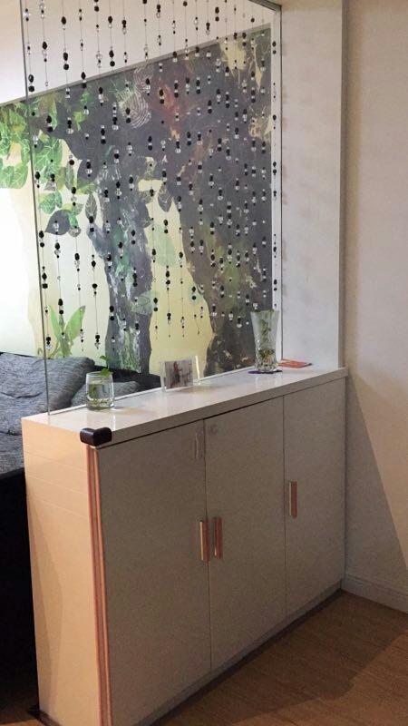 云景华城  两室两厅精装新房出售_12