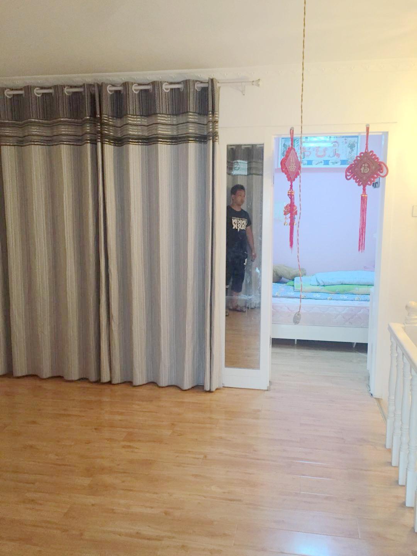 金地国际城复式公寓共100平  精装修  3室2厅双阳台  送家具家电  满五唯一_13