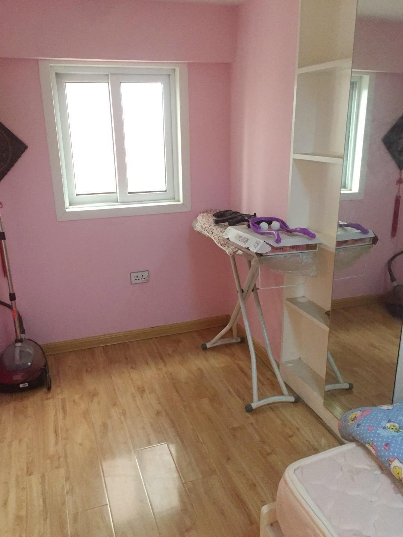 金地国际城复式公寓共100平  精装修  3室2厅双阳台  送家具家电  满五唯一_8