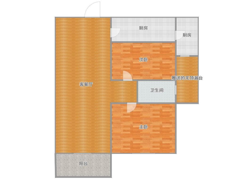 泉山湖香颂小镇毛坯新房出售