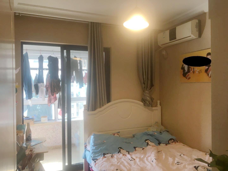 淮河新城四期精装修三室两厅中间层龙湖校区紧缺吉房出售_7
