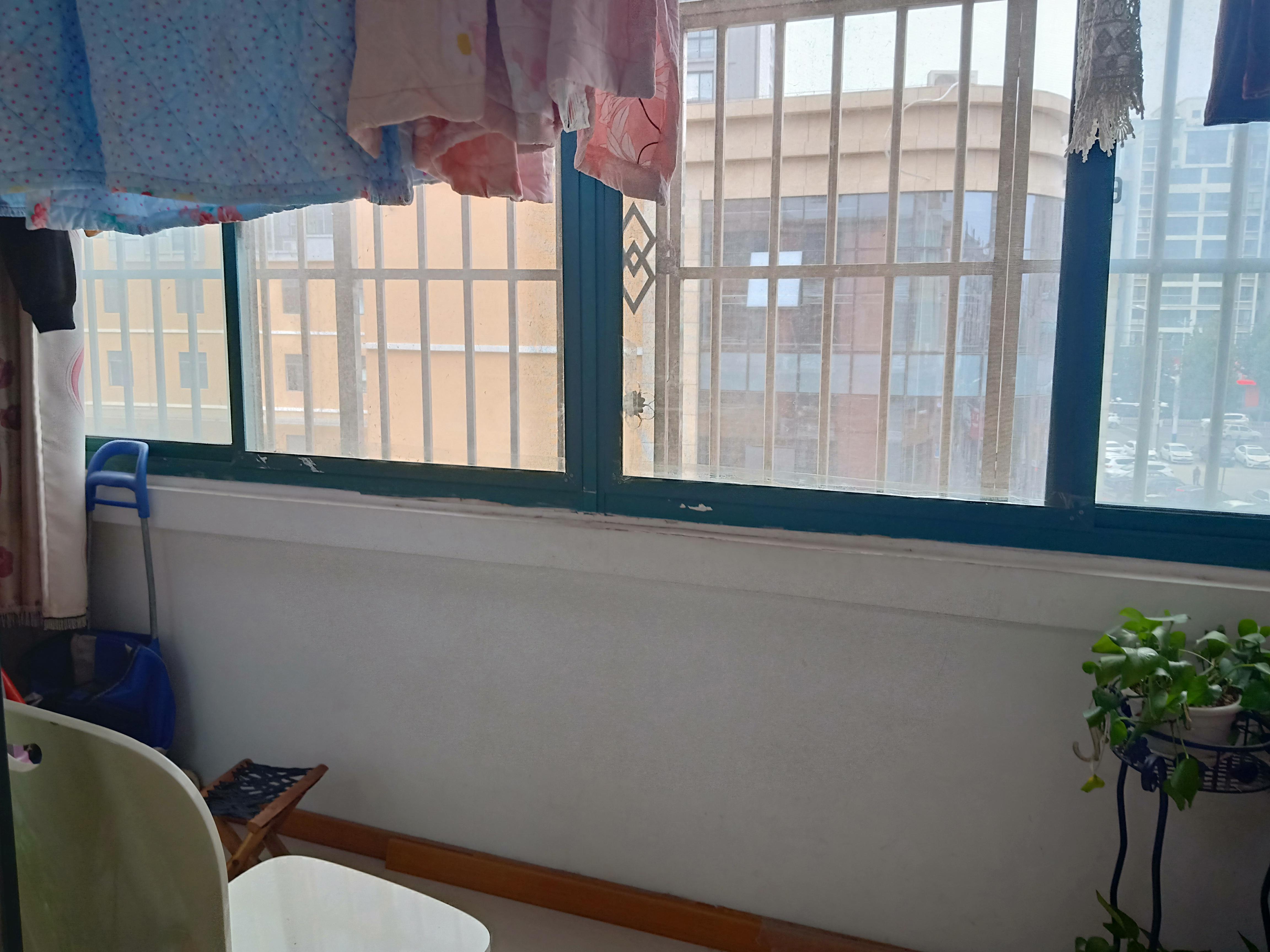 朝阳雅园精装2室2厅_7