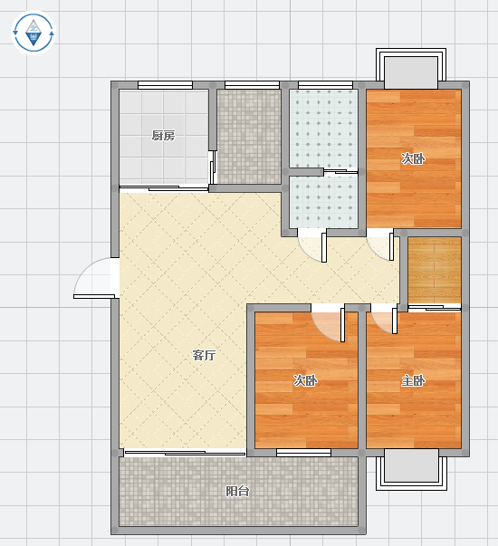 领城多层一楼好房出售_14