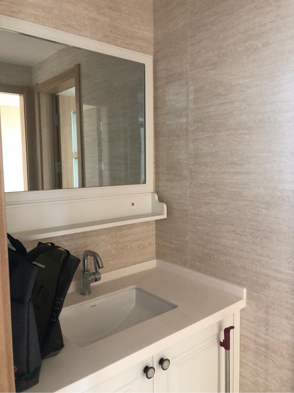 淮河新城五期新房出租房东不愿意租给住家的 想租给开公司作办公室用的 _9