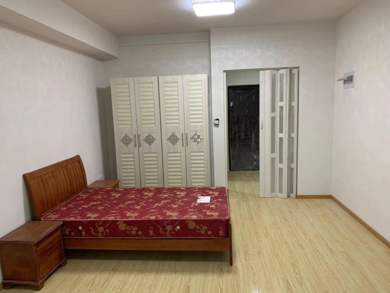 金地国际城二期一室公寓拎包即住_2
