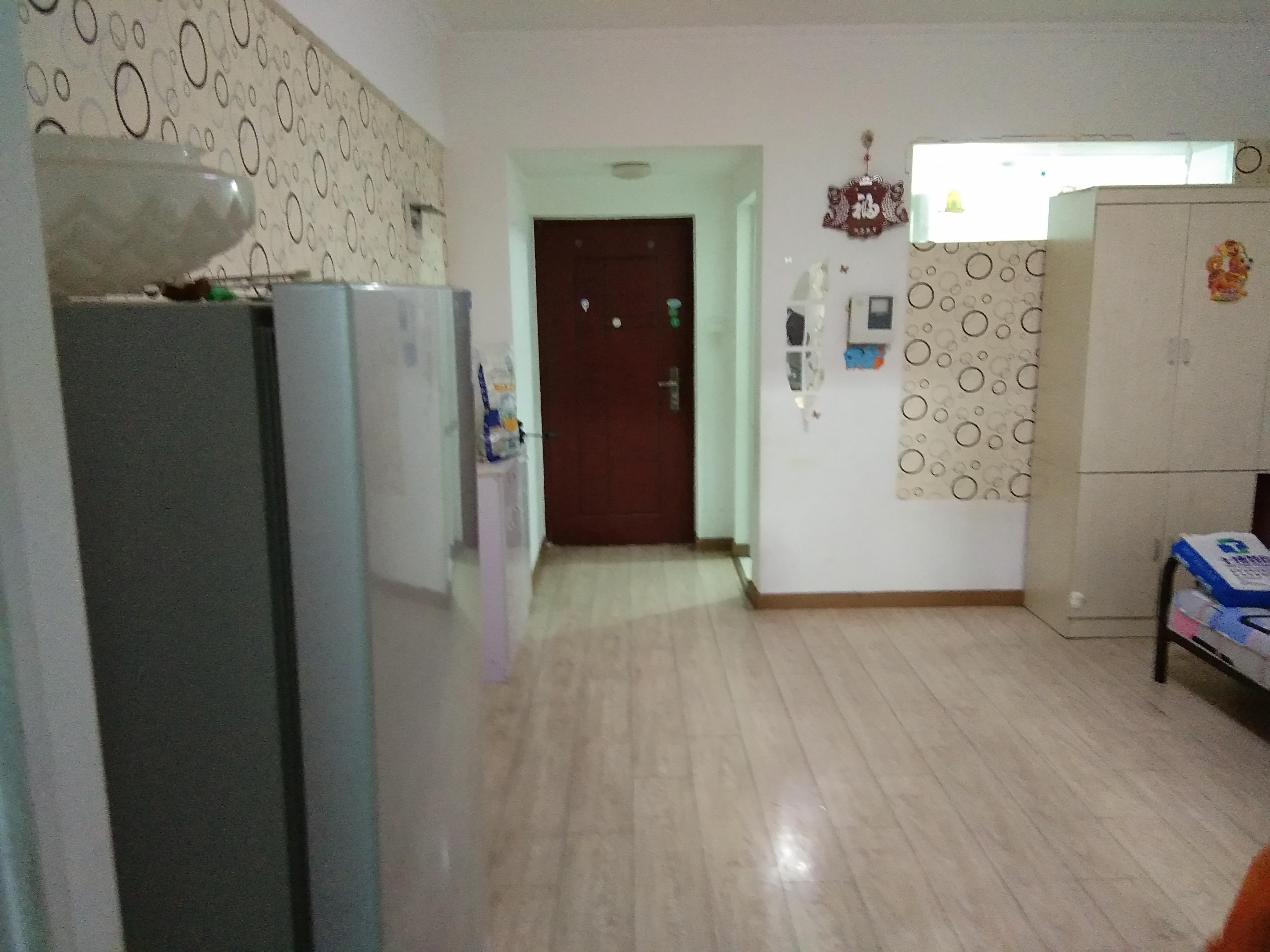 金地俊园一室一厅49.平米_3