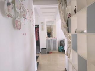 淮河新城一期3室2厅精装修大阳台学区房龙湖中小学_4