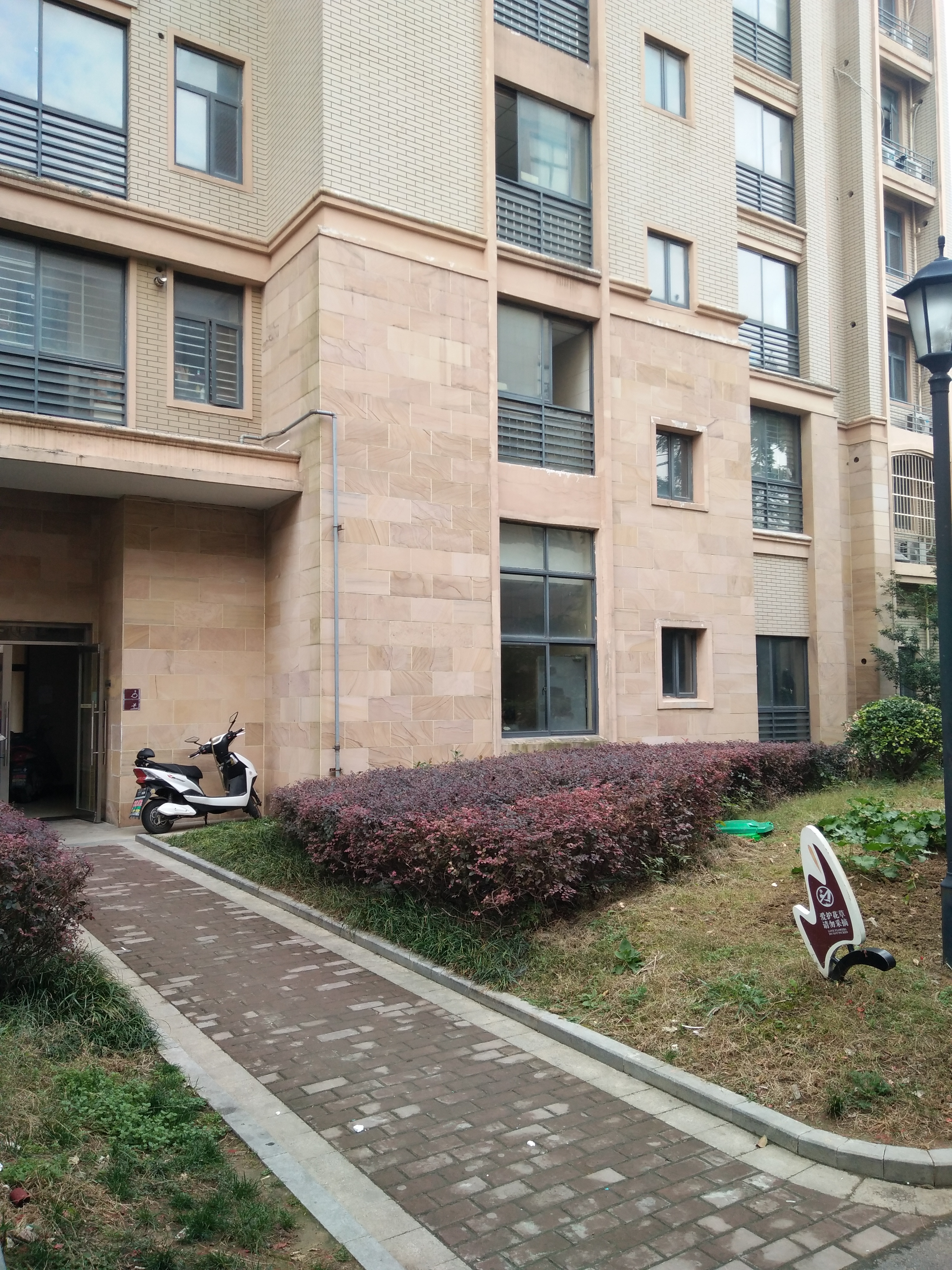 广弘城毛坯3室可做婚房