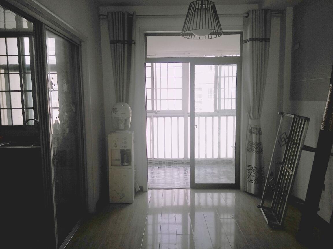 淮河新城一期3室2厅精装修大阳台学区房龙湖中小学