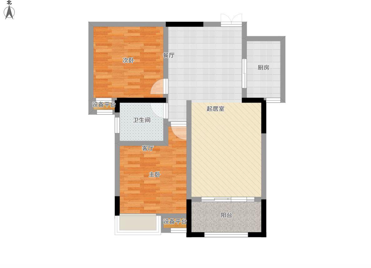 泉山湖D区精装两室两厅好房急售