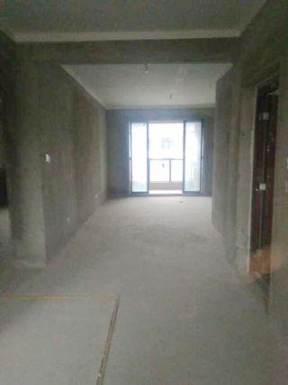 山南南山院3室2厅117平毛坯中间层急售_1
