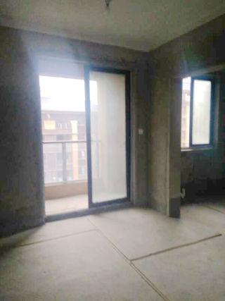 山南南山院3室2厅117平毛坯中间层急售_8