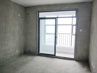 金地环球港毛坯3室2厅房出售学区房_4