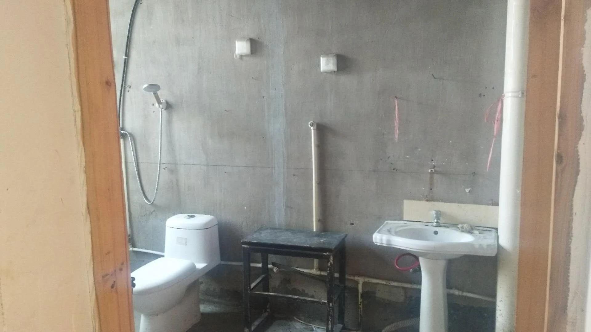 寿滨小区二期三室两厅115平米