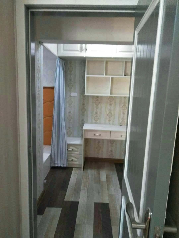 金地国际城精装公寓出租_2