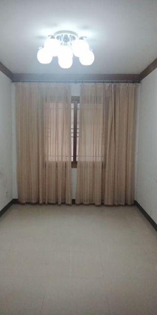 龙泉北村新上一楼三室二厅有个超大的院子_3