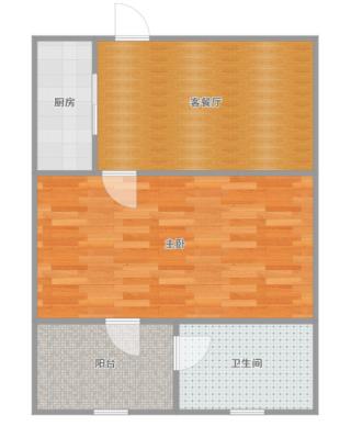 学府春天尚书银座公寓出售_8