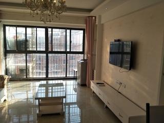 金地复式公寓出租_3