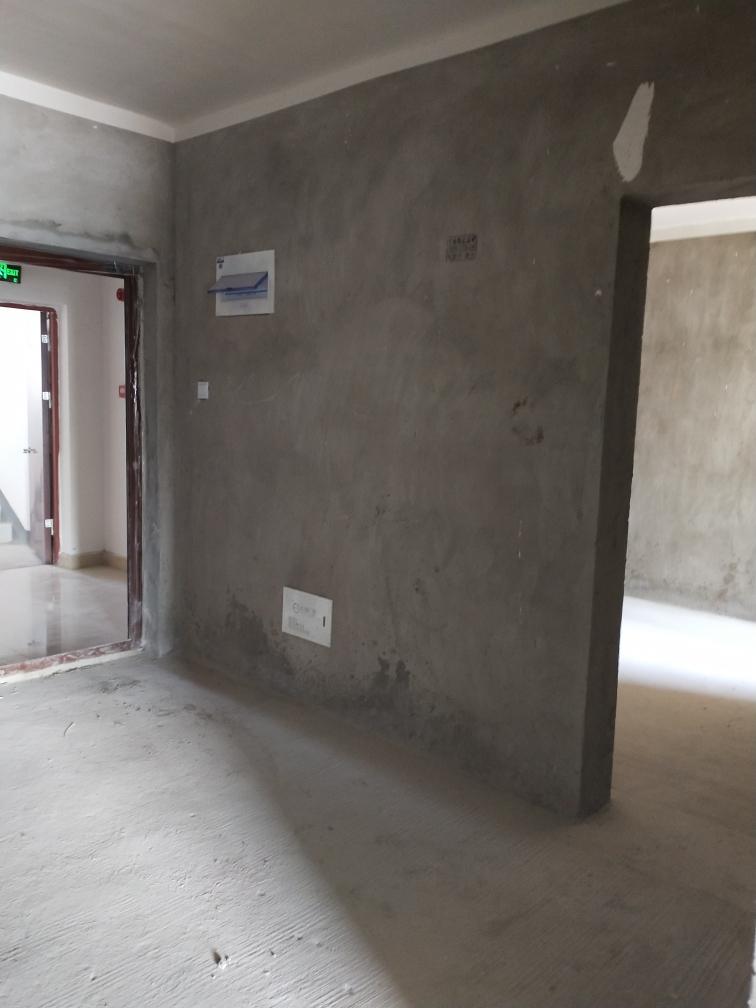 上郑广场26层毛坯两室房屋出售