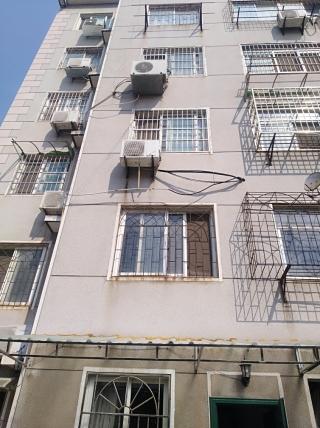 华声苑  多层一楼有大院子   楼层楼位好   无遮挡 _15