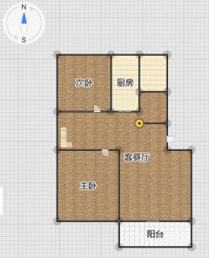 拥有自己的空中花园,宽敞舒适的居住空间,学区好,位置佳,生活方便_17
