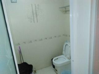 香榭華都東區1室1廳精裝出租 小區環境優美_8