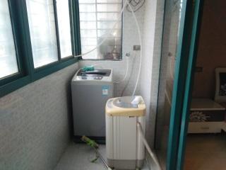 香榭華都東區1室1廳精裝出租 小區環境優美_7