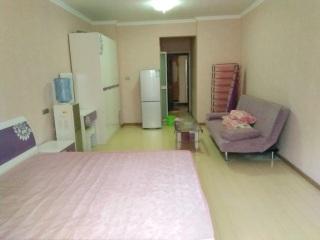 香榭華都東區1室1廳精裝出租 小區環境優美_3