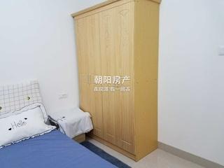 精装公寓,家具家电齐全_6
