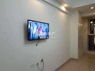 精装公寓,家具家电齐全_2