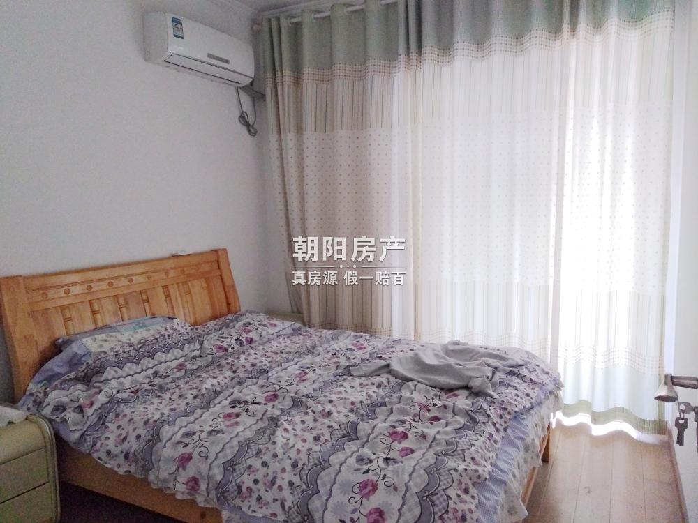 淮河新城四期精装3室出售