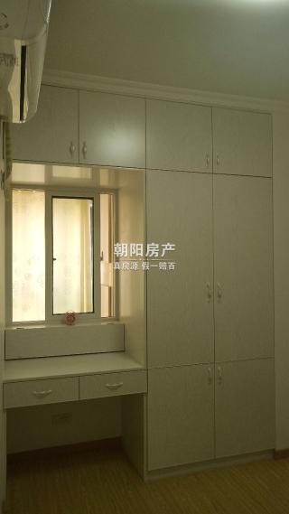 金地国际城二期公寓2房家电齐全精装_3
