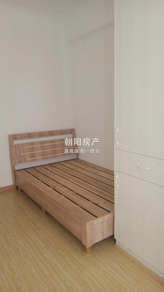 金地国际城二期公寓2房家电齐全精装_4