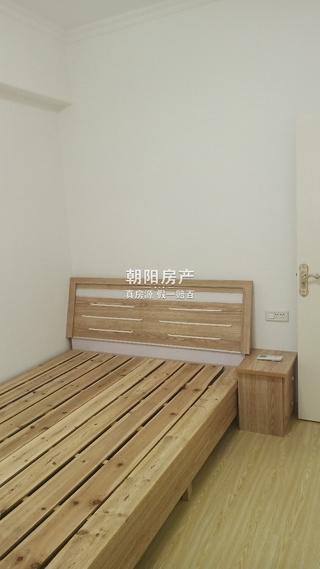 金地国际城二期公寓2房家电齐全精装_2