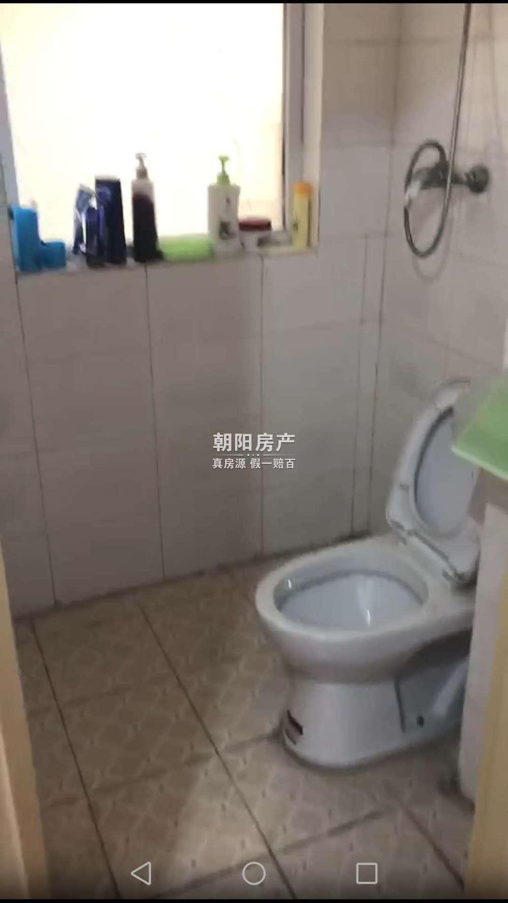 银杏苑简单装修出租_4
